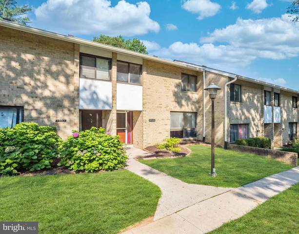 8855 Tamebird Court Dt26, COLUMBIA, MD 21045 (#MDHW283692) :: RE/MAX Advantage Realty