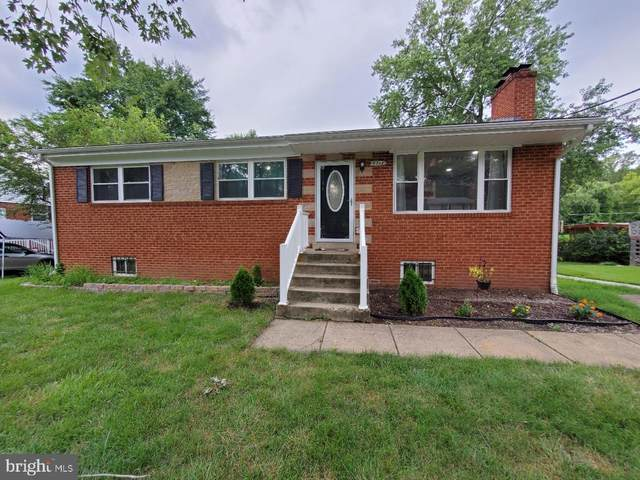 5717 Keppler Road, TEMPLE HILLS, MD 20748 (#MDPG577418) :: Pearson Smith Realty