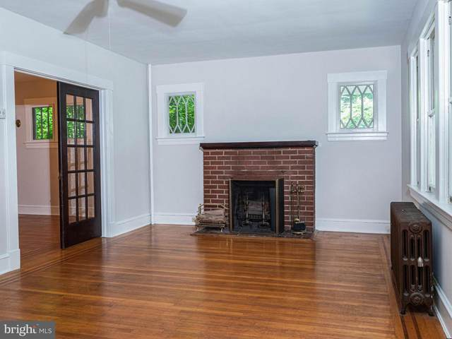 704 Evesham Avenue, BALTIMORE, MD 21212 (#MDBA520248) :: Speicher Group of Long & Foster Real Estate