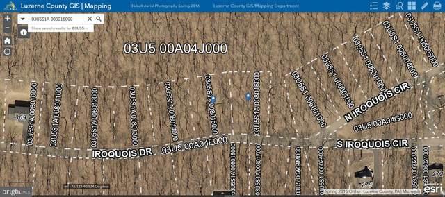 Lot 16 Iroquois Cir, HAZLETON, PA 18202 (#PALU103442) :: LoCoMusings