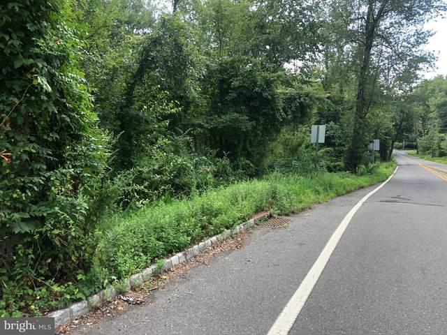 1287 Great Road, PRINCETON, NJ 08540 (#NJME300058) :: LoCoMusings
