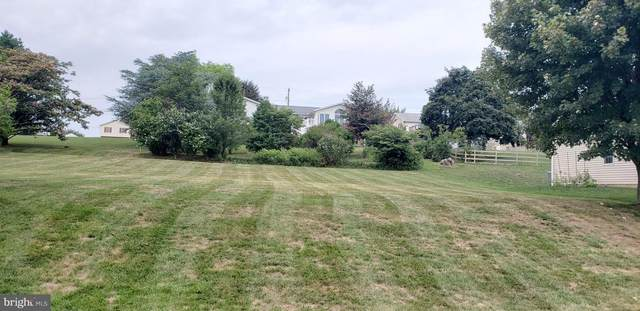 1 Willow Trail, FAIRFIELD, PA 17320 (#PAAD112720) :: ROSS | RESIDENTIAL