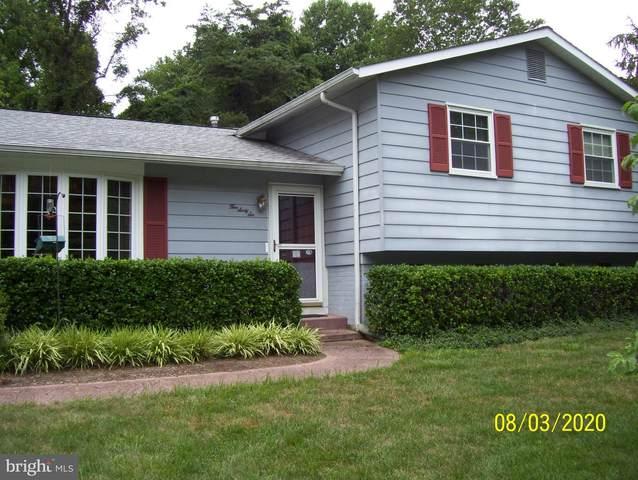 566 Wayward Drive, ANNAPOLIS, MD 21401 (#MDAA443168) :: Pearson Smith Realty