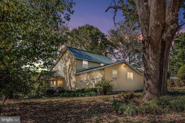1372 Brandlin Drive, CHARLOTTESVILLE, VA 22902 (#VAAB102038) :: Debbie Dogrul Associates - Long and Foster Real Estate