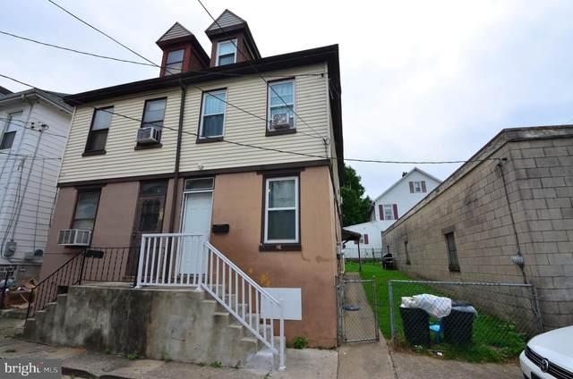 814 Pine Street, EASTON, PA 18042 (#PANH106810) :: LoCoMusings