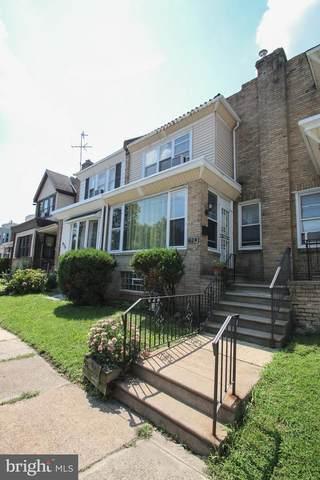 628 Levick Street, PHILADELPHIA, PA 19111 (#PAPH924174) :: Jim Bass Group of Real Estate Teams, LLC