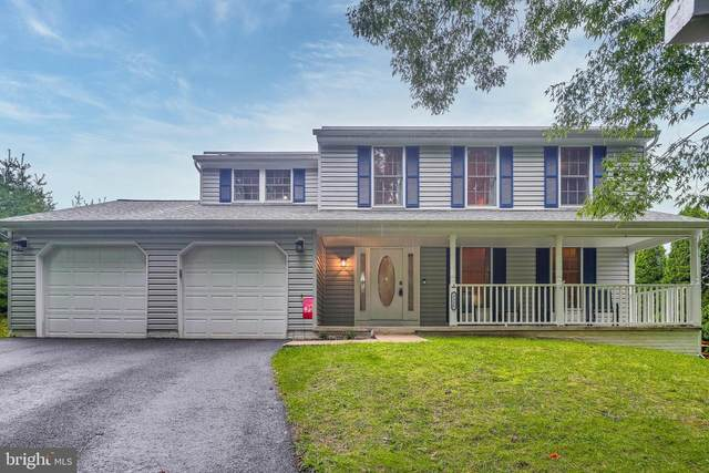 3326 Cara Court, ELLICOTT CITY, MD 21043 (#MDHW283698) :: SURE Sales Group