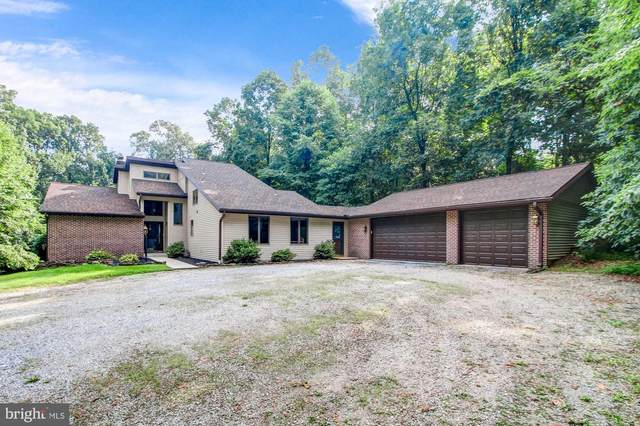 2855 Cape Horn Road, RED LION, PA 17356 (#PAYK143288) :: The Heather Neidlinger Team With Berkshire Hathaway HomeServices Homesale Realty