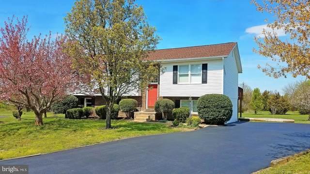 7088 Helm Drive, REMINGTON, VA 22734 (#VAFQ166758) :: Dart Homes