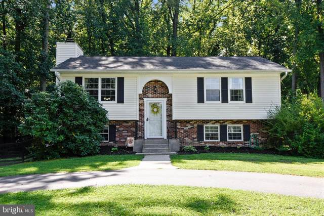 900 Ritchie Road, CROWNSVILLE, MD 21032 (#MDAA443180) :: The Daniel Register Group