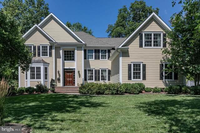 68 Magnolia Lane, PRINCETON, NJ 08540 (#NJME300062) :: John Lesniewski | RE/MAX United Real Estate
