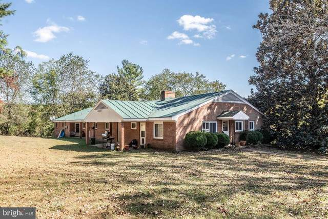 1382 Brandlin Drive, CHARLOTTESVILLE, VA 22902 (#VAAB102040) :: Debbie Dogrul Associates - Long and Foster Real Estate