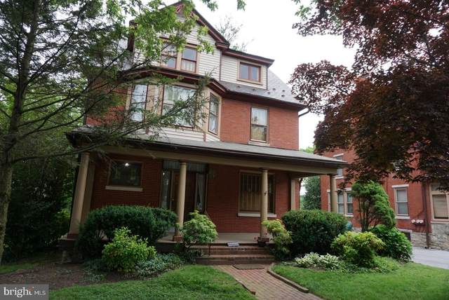 307 E Lancaster Avenue, DOWNINGTOWN, PA 19335 (#PACT513524) :: REMAX Horizons