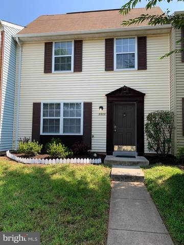 8628 Swann Court, MANASSAS PARK, VA 20111 (#VAMP114200) :: The Piano Home Group