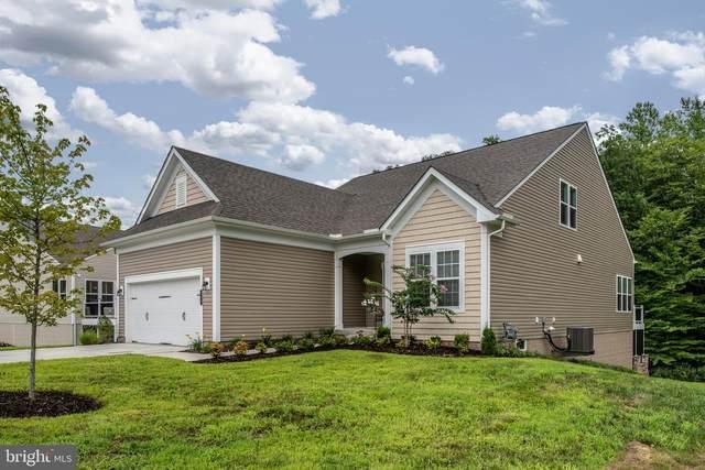 205 Fenwick Drive, FREDERICKSBURG, VA 22406 (#VAST224630) :: Colgan Real Estate