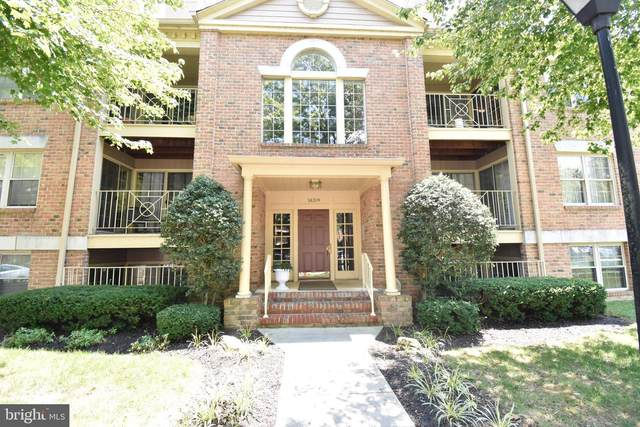 14209 Quail Creek Way #304, SPARKS GLENCOE, MD 21152 (#MDBC502886) :: Ultimate Selling Team