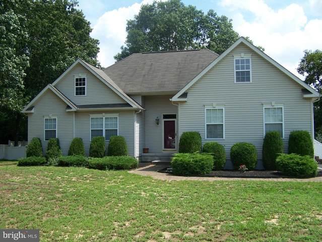 2 Bluebell Drive, ELMER, NJ 08318 (MLS #NJSA138944) :: The Dekanski Home Selling Team