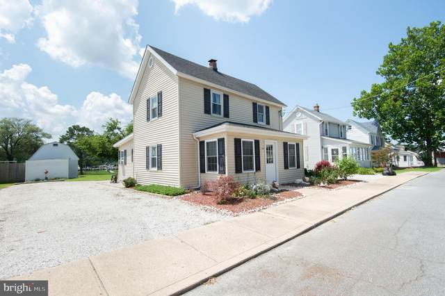 114 Second Street, SECRETARY, MD 21664 (#MDDO125856) :: RE/MAX Coast and Country