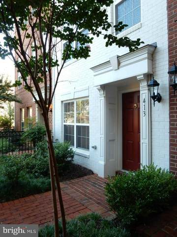 413 N George Mason Drive, ARLINGTON, VA 22203 (#VAAR167702) :: The Licata Group/Keller Williams Realty