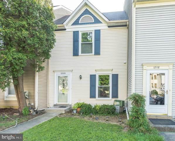 12120 Presidio Way, WOODBRIDGE, VA 22192 (#VAPW502030) :: The Piano Home Group