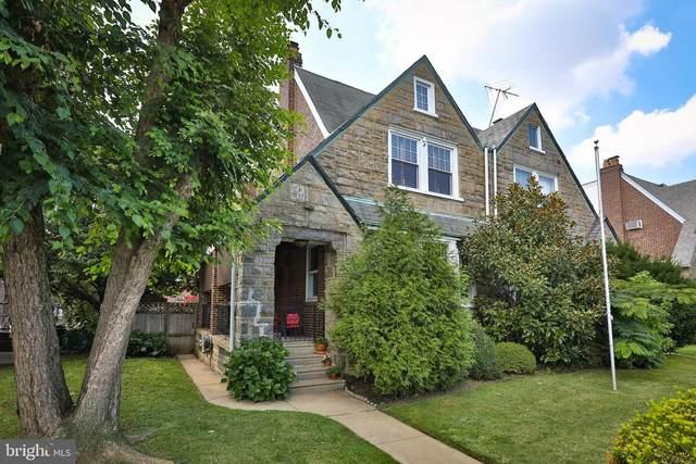 814 Knorr Street, PHILADELPHIA, PA 19111 (#PAPH924242) :: Jim Bass Group of Real Estate Teams, LLC