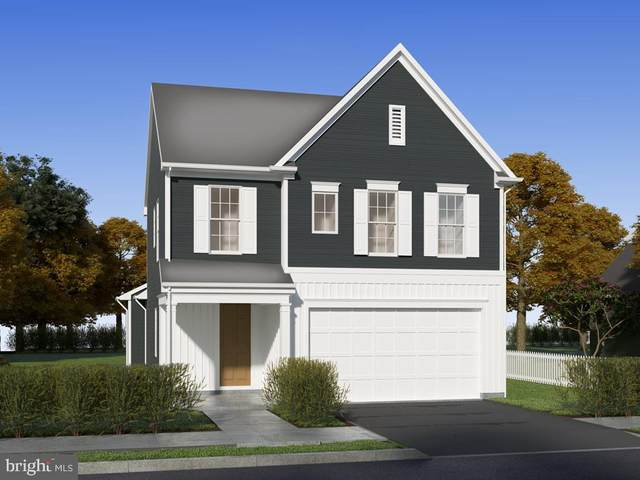 799 Barn Swallow Way, MECHANICSBURG, PA 17055 (#PACB126712) :: The Joy Daniels Real Estate Group