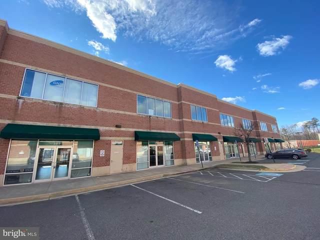 14641 Lee Highway #104, CENTREVILLE, VA 20121 (#VAFX1147828) :: Jim Bass Group of Real Estate Teams, LLC