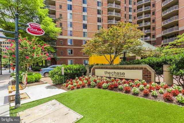 7500 Woodmont Avenue S305, BETHESDA, MD 20814 (#MDMC720796) :: The Matt Lenza Real Estate Team