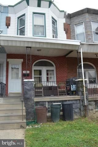 4813 N Palethorp Street, PHILADELPHIA, PA 19120 (#PAPH924280) :: Mortensen Team