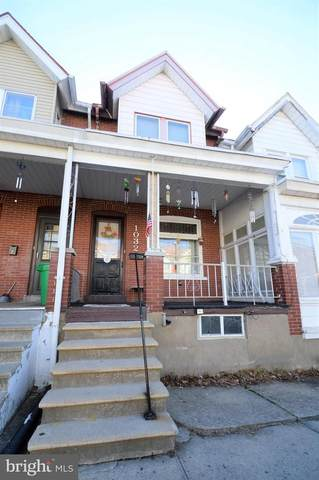 1032 W Green Street W, ALLENTOWN, PA 18102 (#PALH114774) :: ExecuHome Realty
