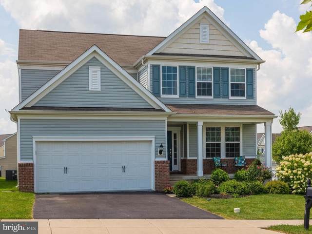 614 Empire Drive, DOWNINGTOWN, PA 19335 (#PACT513542) :: Pearson Smith Realty
