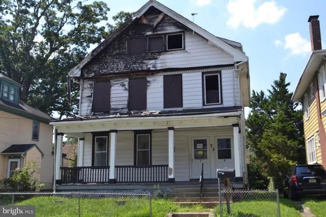 73 Oak Lane, TRENTON, NJ 08618 (#NJME300082) :: Mortensen Team
