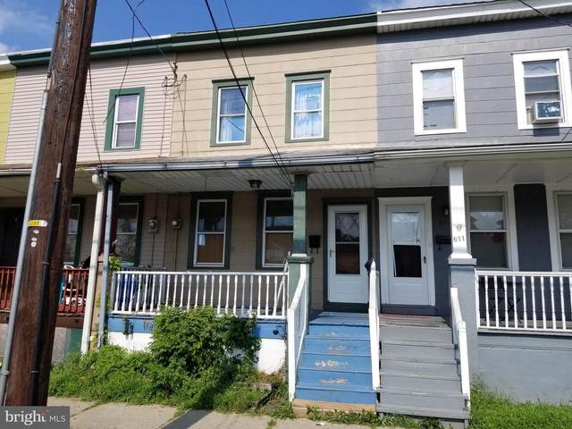 609 High Street, BURLINGTON, NJ 08016 (#NJBL379144) :: A Magnolia Home Team