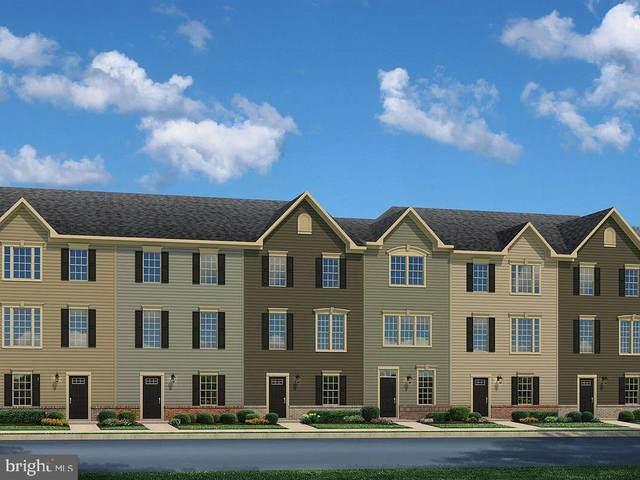 4566 Joseph Bristow Lane, ANNANDALE, VA 22003 (#VAFX1147846) :: A Magnolia Home Team