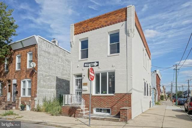 1655 S Taylor Street, PHILADELPHIA, PA 19145 (#PAPH924296) :: A Magnolia Home Team