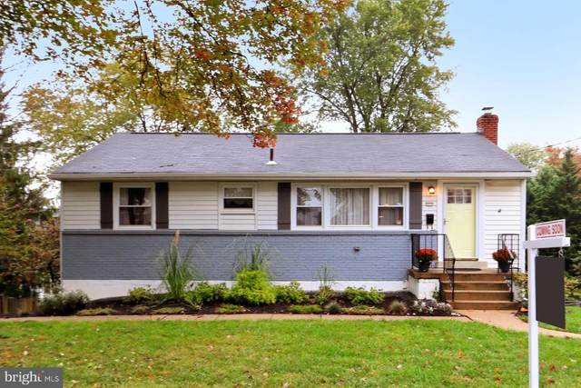 100 Moore Avenue SW, VIENNA, VA 22180 (#VAFX1147850) :: Certificate Homes