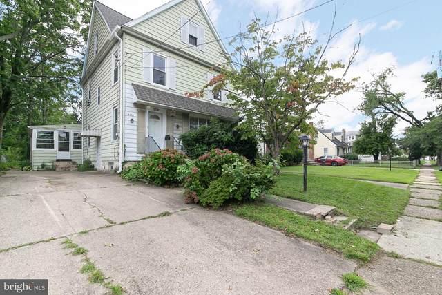 6118 Irving Avenue, PENNSAUKEN, NJ 08109 (#NJCD400130) :: Pearson Smith Realty