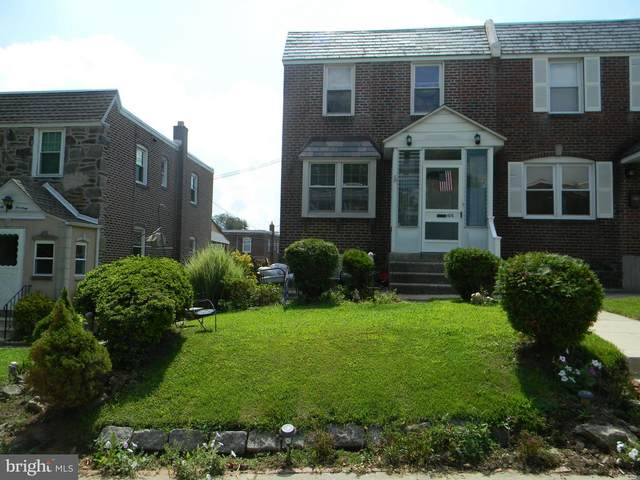4016 Plumstead Avenue, DREXEL HILL, PA 19026 (#PADE524814) :: LoCoMusings