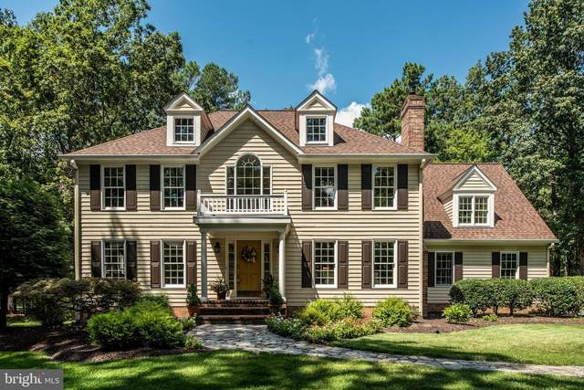 11506 Burnside Place, SPOTSYLVANIA, VA 22551 (#VASP224320) :: Pearson Smith Realty