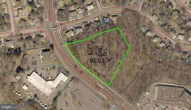 4350 Dale Boulevard, WOODBRIDGE, VA 22193 (#VAPW502050) :: Arlington Realty, Inc.