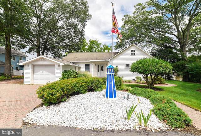 39680 Cecil Avenue, LEONARDTOWN, MD 20650 (#MDSM171154) :: John Lesniewski   RE/MAX United Real Estate