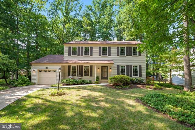 6041 Misty Arch Run, COLUMBIA, MD 21044 (#MDHW283718) :: Corner House Realty