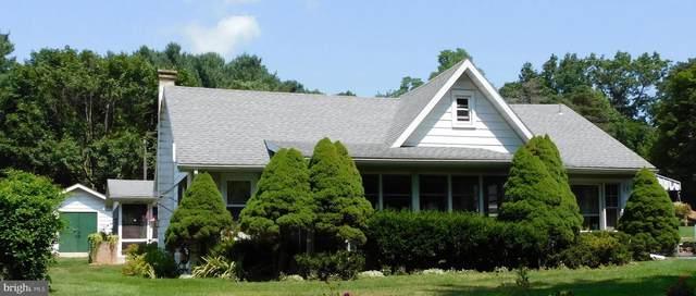 8 Pine School Road, GARDNERS, PA 17324 (#PACB126716) :: The Joy Daniels Real Estate Group
