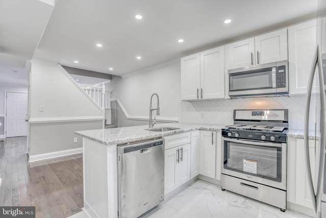 2951 Miles Avenue, BALTIMORE, MD 21211 (#MDBA520302) :: The Dailey Group