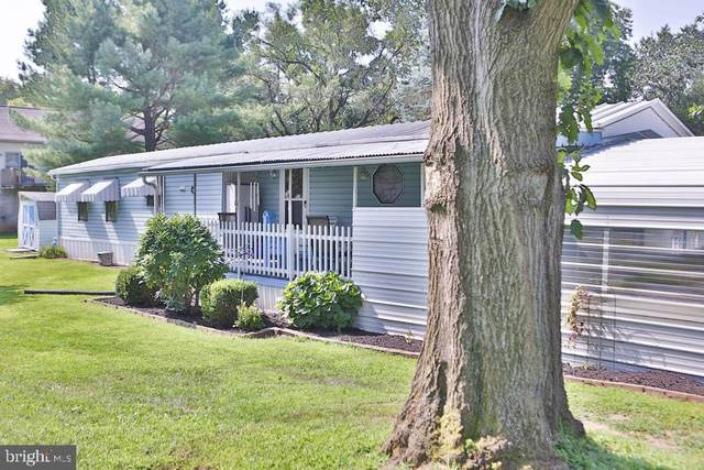 2 N Sme, SHIPPENSBURG, PA 17257 (#PACB126718) :: ExecuHome Realty