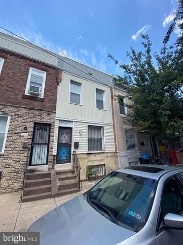 2532 S Sheridan Street, PHILADELPHIA, PA 19148 (#PAPH924330) :: Nexthome Force Realty Partners
