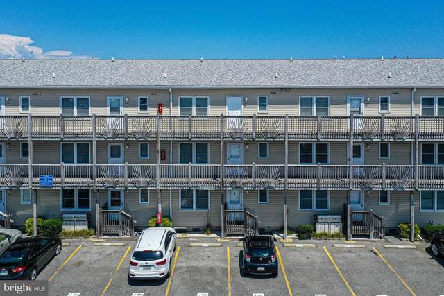 120 53RD Street L10102, OCEAN CITY, MD 21842 (#MDWO115920) :: CoastLine Realty