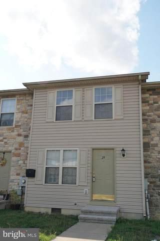 29 Genesis Drive, INWOOD, WV 25428 (#WVBE179436) :: Arlington Realty, Inc.