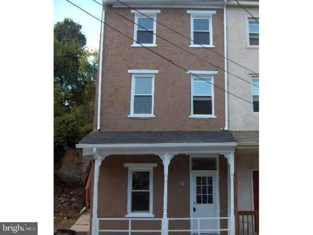 11 Railroad Street, PHOENIXVILLE, PA 19460 (#PACT513562) :: EXP Realty