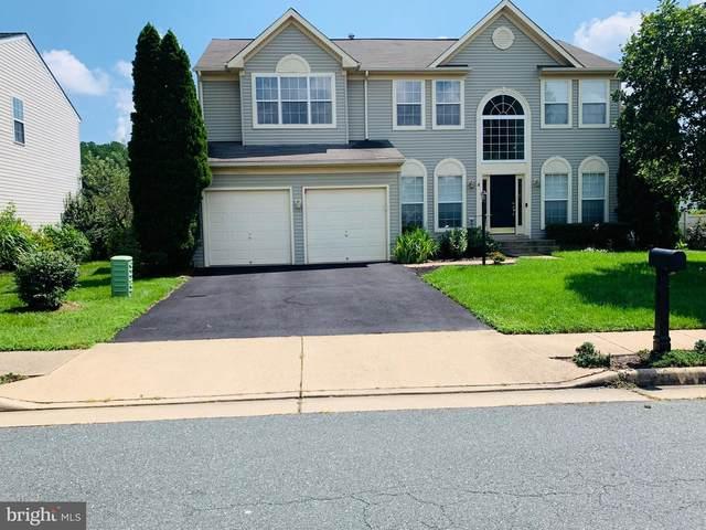 11 Archer Road, FREDERICKSBURG, VA 22405 (#VAST224644) :: Ultimate Selling Team